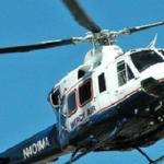 Injured Youngster Airlifted To Trauma Center