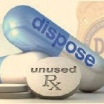 Rx Drug Take-Back Day April 28