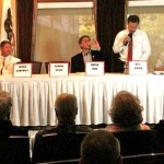 CANDIDATE FORUM: 8th Congressional District