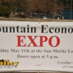 2nd Annual Mountain Economic EXPO May 11