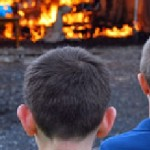 Youth Firesetting Theme Of Arson Awareness Week