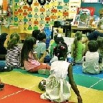 Packets Available For Incoming Kindergartners