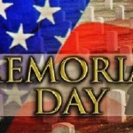 Memorial Day In The Mountain Communities