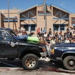 Mock Crash To Be Part Of Every 15 Minutes Program