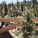 Big Bear Bridge Wins Transportation Award