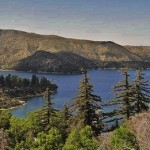 Man Floating In Silverwood Lake Dies
