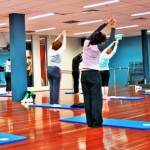 Non-Profits Benefit From Yoga Class