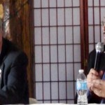 33rd Assembly Candidates Meet Press And Public