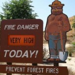 Fire Use Restrictions Increased In National Forest