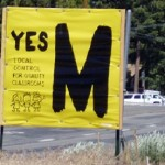 MEASURE M: Getting Out The Vote