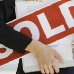 BUSINESS: County Home Sales Jump 16.3%