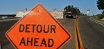 UPDATE: Work On Highway 18 To Close The Narrows