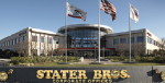 BUSINESS: Sales Gain Reported By Stater Bros.