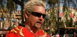 Texifornia Tamale Co. in Blue Jay wants Food Network's Guy Fieri to bring his DINER'S, DRIVE-IN'S AND DIVES program to the mountain communities. You can help tell Guy where to go! (Photo by Food Network)