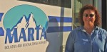 ON THE ROAD: MARTA Bus Driver Lisa