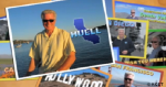 Remembering Huell Howser