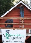 Rebuilding Day 2017 To Provide Seven Home Makeovers