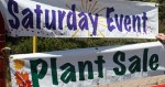 Native Plant Sale – May 25