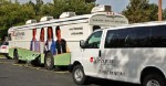 Pali Mountain Hosts LifeStream Bloodmobile