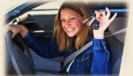 CHP Offers Teen Driving Class