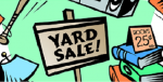 Yard Sale Permits At City Hall