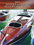 PHOTO UPDATE: Wooden Boat Show
