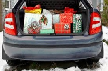 Holiday Shopping Safety Tips from San Bernardino County Sheriff's Department