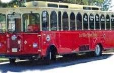 Mountain Transit Announces Weekend Trolley Service