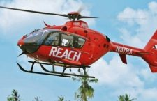 BUSINESS: Hospital Suggests REACH Air Ambulance Memberships