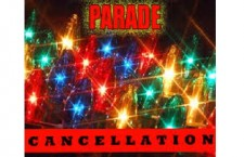 UPDATE: 34th Annual Blue Jay Christmas Parade Called Off. . . For Now!