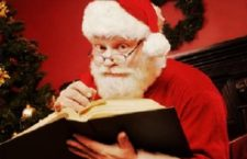 A Happy Holidays Book Sale At Crestline Library December 7