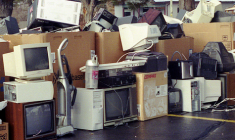 UPDATE: Crest Forest Seniors E-Waste Recycling Event Ends Sunday