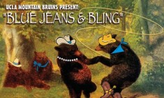 BLUE JEANS & BLING To Benefit UCLA Scholarship Fund
