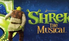Big Bear High Offers SHREK The Musical At The Performing Arts Center