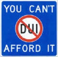 CHP DUI Cost