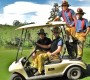 Tee Off With Big Bear Professional Firefighters On August 17