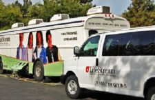 Goodwin's Market On Target To Host To LifeStream Bloodmobile August 4