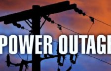 Downed Power Pole Following Crash Causes Widespread Blackout