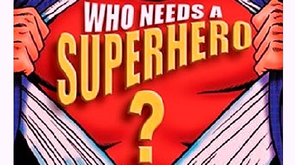 Big Bear Fire Seeks Superheros To Adopt Hydrants