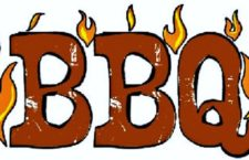 64th Annual Community BBQ Saturday August 26