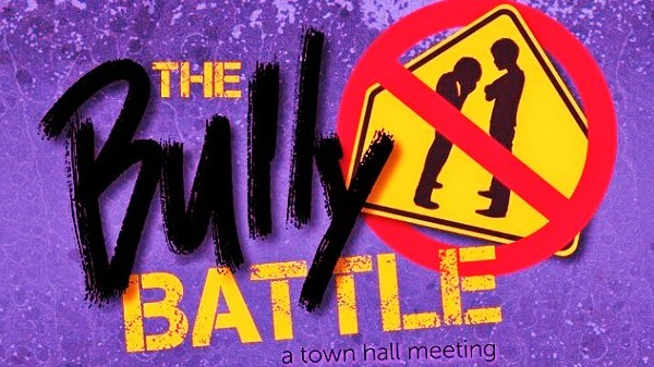 The Bully Battle: Community Forum August 27 At Big Bear Middle School