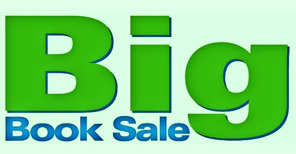 Save BIG At The Crestline Friends Of The Library Book Sale August 30