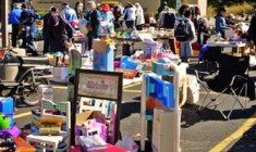 Annual Country Fair Offers Bargains Galore August 29-30