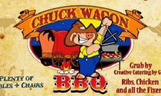 Lake Arrowhead Chamber's Chuck Wagon BBQ Mixer August 20
