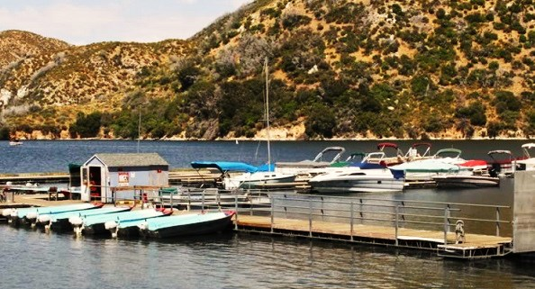 UPDATE: Three Injuries Reported In Boating Accident at Silverwood Lake