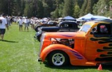 Run To The Lake Car & Bike Show August 23 At Lake Gregory