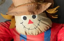 Scarecrow Festival Coming To Big Bear Village Starting September 26