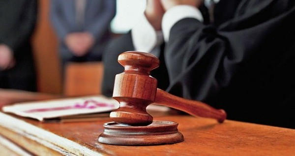 31-year-old Rape Suspect Returns To Court For Disposition Reset Hearing