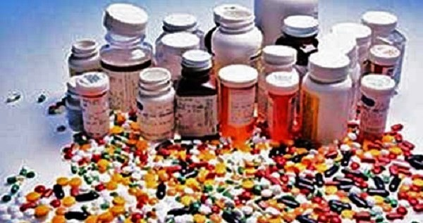 Sixteen  Pounds Of Prescription Drugs Collected At Big Bear Sheriff's Station