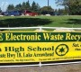 Rim High Hosts Recycle E-Waste Event This Weekend
